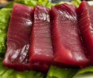 Serata Degustazione: il Tonno Rosso di Favignana